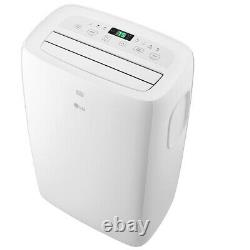 LG 6,000 BTU Portable Air Conditioner and Dehumidifer LP0621WSR