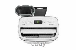 LG LP1419IVSM 10,000 BTU DUAL Inverter Smart Wi-Fi Portable Air Conditioner