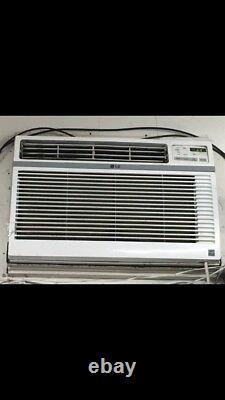 LG LW1515ER Air Conditioner
