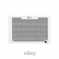 LG LW1517IVSM 14000 BTU Smart Window Air Conditioner (Certified Refurbished)