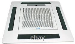 Mini Split AC Air Conditioner Heat Pump Multi 3 Zone 12000 18000 18000 21 Seer