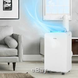 Portable Air Conditioner Cool Fan 10000/ 12000/ 14000 BTU