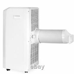 Portable Air Conditioner & Dehumidifier with Window Kit for Room up to 300-sq. Ft