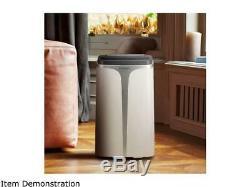 Rosewill Portable Air Conditioner AC Fan & Dehumidifier Cool/Fan/Dry, 12000 BTU