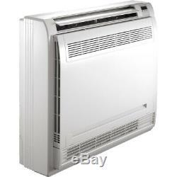 Senville 12000 BTU Floor Mounted Air Conditioner Mini Split Heat Pump