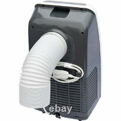 Shinco 12,000 BTU Portable Air Conditioner with Dehumidifier, SPF2-12C