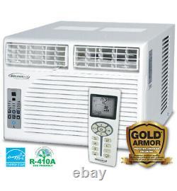 SoleusAir 10200 BTU Window Air Conditioner with Remote Control