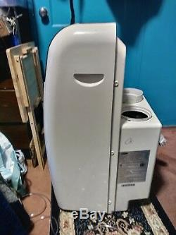 SoleusAir LX-140 Portable Air Conditioner, Heater, Dehumidifier