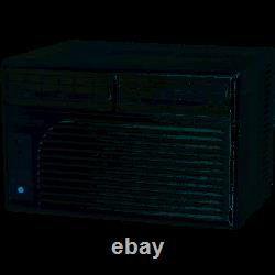 Soleus Air 10,200 BTU 3-Speed Window Air Conditioner with Dehumidifier