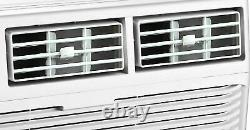 TCL 12000 BTU 550 Sq. Ft. Window Air Conditioner with Remote