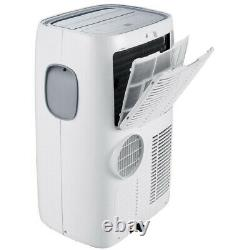 TCL 12,000 BTU 3-Speed Portable Air Conditioner 300 Sq. Ft. Coverage