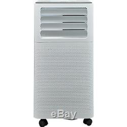 TCL 6,000 BTU Portable 2-Speed Air Conditioner with Dehumidifier & Fan Mode