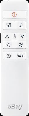 TCL 6,000 BTU Portable Air Conditioner, TPW06CR19