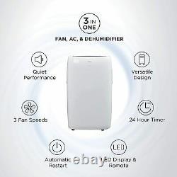 TCL TCL12P32 12P32 12000 BTU Portable Air Conditioner