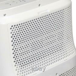 Toshiba 12,000 BTU (8,000 BTU DOE) 115-Volt Portable Air Conditioner, RACPD1211