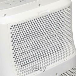 Toshiba 12,000 BTU ASHRAE 115-Volt Portable Air Conditioner with Remote