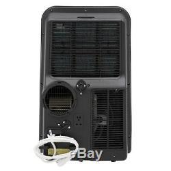 Toshiba 13,500 BTU Portable Air Conditioner Dehumidifier with Heat RACPD1411HRU R