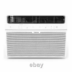 Toshiba Smart Window Air Conditioner with WiFi and Remote (Certified Refurbished)