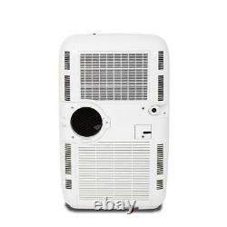 Whynter CoolSize 10,000 BTU Compact Portable Air Conditioner with Dehumidifier