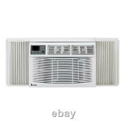 Window Air Conditioner 15,000 BTU Dehumidifier Fan Cooling 700 sq. Ft Remote 2021