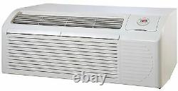 YMGI 15000 BTU Packaged Terminal Air Conditioner 208-230V WITH 3KW HEAT PUMP