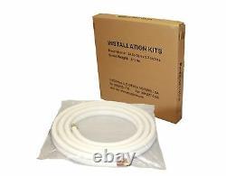 Ymgi 48000 Btu Four Zone Ductless Split Air Conditioner Heat Pump Salj