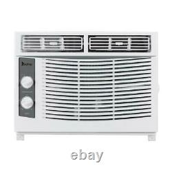 Zokop 5,000 BTU Window Air Conditioner Dehumidifier Fan Cooling up to 150 Sq. Ft