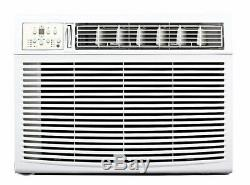 18 000 Btu Climatiseur De Fenêtre Chambre Chauffe, 16000 Btu 1.5ton Ac Avec Télécommande