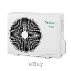36000 Btu Climatiseur Mini Split 16 Seer Inverter Ac Ductless Pompe À Chaleur 220 V