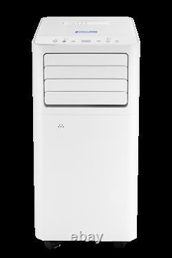 3 800 Btu (8 000 Btu Ashrae) Portable 115 Volts 3-en-1 Climatiseur