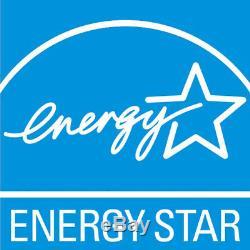 8000 Btu Frigidaire Climatiseur De Fenêtre, 400 Sq Ft Energy Star Ac Unit À Distance