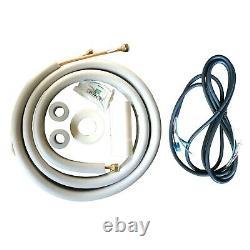 9000 Btu Mini Split Air Conditioner Pompe À Chaleur Ductless 230v Innovair 38 Seer