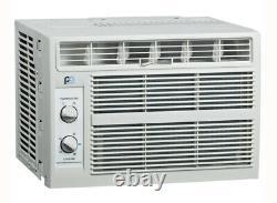 Aire Parfaite 5pmc5000 5 000 Btu 100-150 Sq. Ft. 115 Volt Climatiseur De Fenêtre