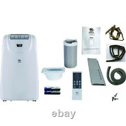 Airemax 14000 Btu Climatiseur Portable