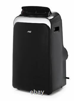 Arctic King 14 000 Btu (10 000 Btu Doe) Climatiseur Portable Intelligent Avec Chaleur