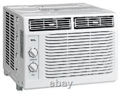 Climatiseur À 2 Vitesses Tcl 5 000 Btu Avec Commandes Mécaniques