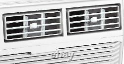 Climatiseur À 3 Vitesses Tcl 12000 Btu Avec Télécommande Blanche