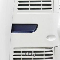 Climatiseur Portable 14000 Btu, Grand 525 Sqft Ac Avec Fenêtre Ioniseur Et Télécommande