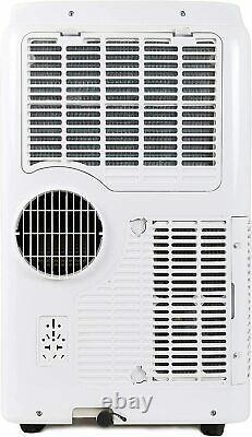 Climatiseur Portable Black + Decker Bpact08wt, 8 000 Btu