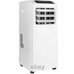Climatiseur Portable Et Dehumidifier Avec Fenêtre Kit Pour La Salle Jusqu'à 300 Mètres Carrés. Ft
