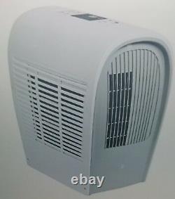 Climatiseur Portatif 10000 Btu, Chauffage Et Déshumidificateur