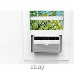 Climatiseur Toshiba Smart Window Avec Wi-fi Et Télécommande (rénové Certifié)