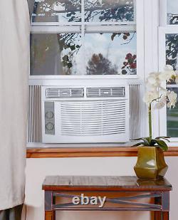 Cool-living 6000 Btu Climatiseur De Fenêtre Numérique Avec Energy Star À Distance
