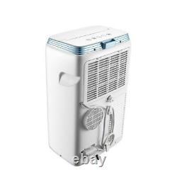 Danby 10 000 Btu 450 Pieds Carrés Climatiseur Portatif Avec Déshumidificateur