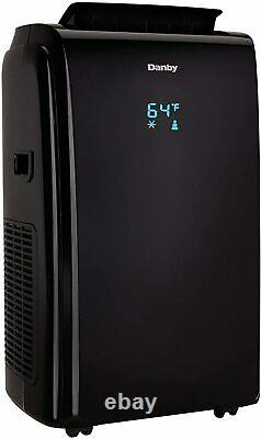 Danby 12 000 Btu Climatiseur Portable Ventilateur Dpa120e1bdb