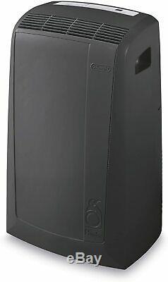 De'longhi Pacn285gn 3-in-1 Climatiseur Portable, Dehumidifier Et Ventilateur