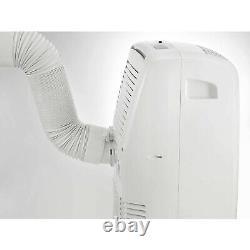 Delonghi Pinguino Portable Room Air Conditioner Ac Unit (utilisé)