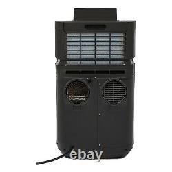 Déshumidificateur Portable De Climatiseur Portable Whynter Arc-122ds Elite Dual Hose