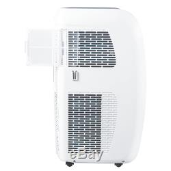 Edgestar Ap13500g 13500 Btu 120v Climatiseur Portable - Gris