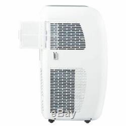 Edgestar Ap13500hg 13500 Btu 120v Climatiseur Portable - Gris
